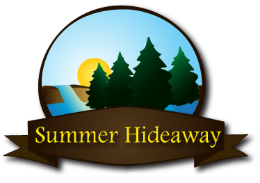 Summer Hideaway RV Campground Resort Logo
